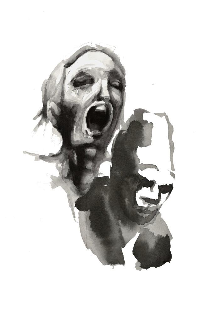 Ilustración: Daniel Méndez